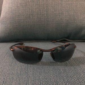 Maui Jim Men's Sport Sunglasses